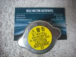 A GENUINE MAZDA RX8 RX-8 WATER COOLANT RADIATOR CAP
